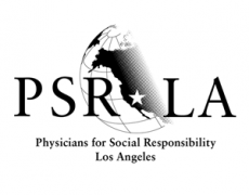 Physicians for Social Responsibility – Los Angeles